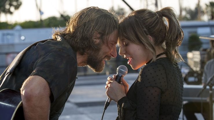 Film Review – A Star Is Born (2018)
