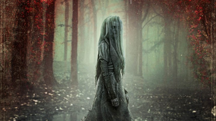 New Curse Of La Llorona Poster It's Clear What The Weeping Woman Wants