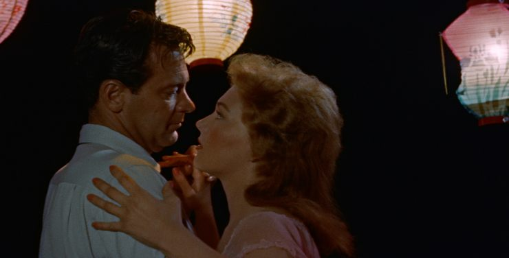 Win Eureka Classics Picnic On Blu-Ray Starring William Holden