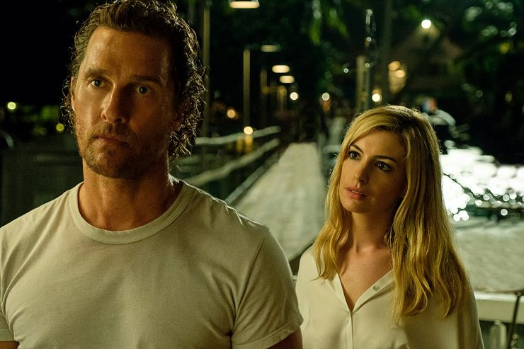 Film review – Serenity (2019)