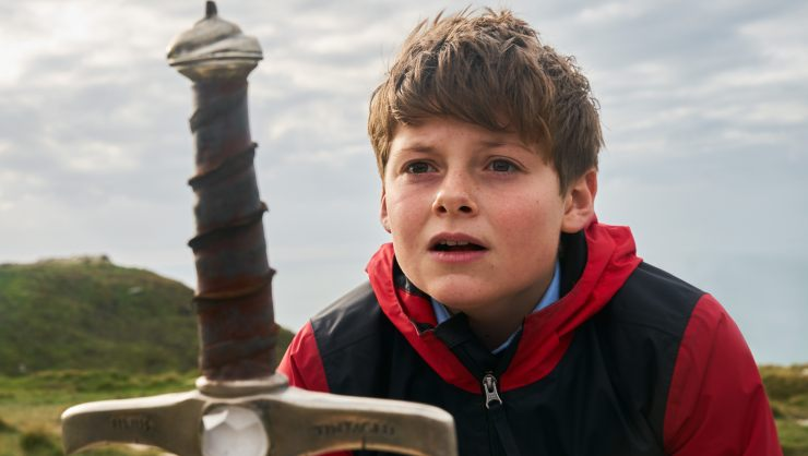 Film Review – The Kid Who Would Be King (2019)