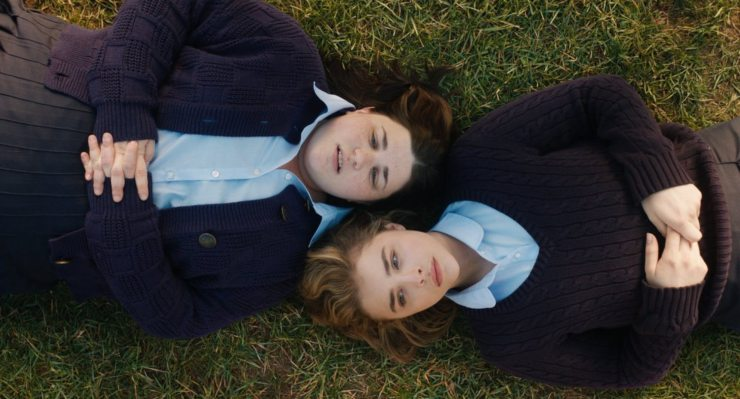 Film Review – The Miseducation Of Cameron Post (2018)