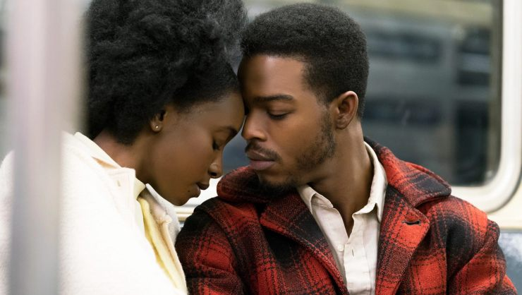 Film Review – 'If Beale Street Could Talk' (2019)