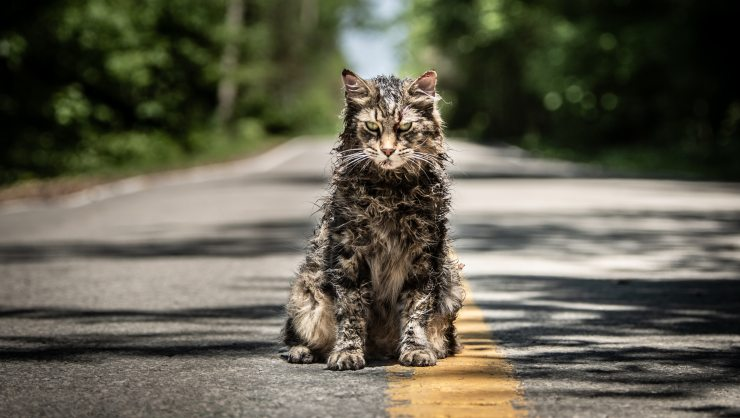 New Pet Sematary Featurette Delves Into 'True Horror' Of The Story