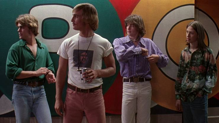 Criterion Collection Will Be 'Dazed And Confused' This June