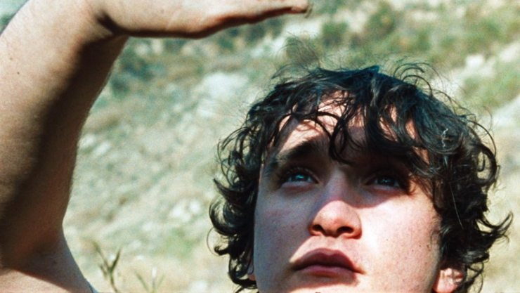 Watch Cannes Favourite Happy As Lazzaro  UK Trailer