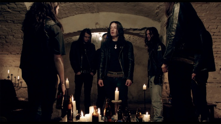 Film Review – Lords Of Chaos (2019)