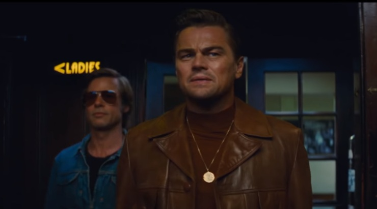 Once Upon A Time…In Hollywood Home Release Arrives In Time For Christmas