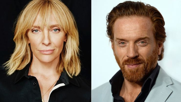 Toni Collette And Damian Lewis To Star In Racing Drama Dream Horse