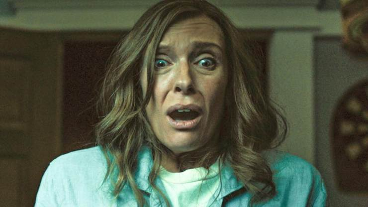 Charlie Kaufman's I'm Thinking Of Ending Things Adds Toni Collette