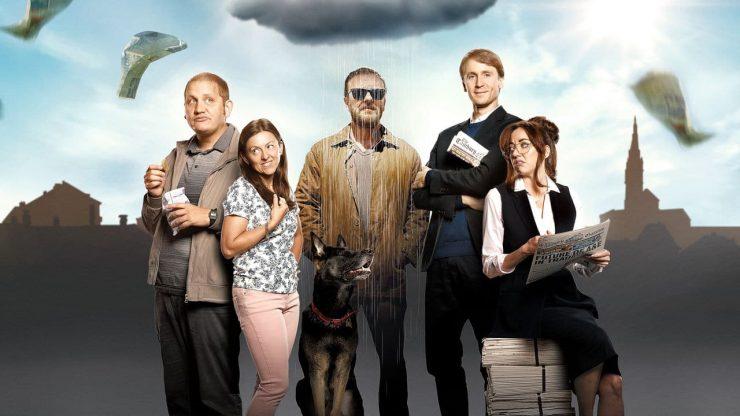 Netflix Review – After Life (2019)