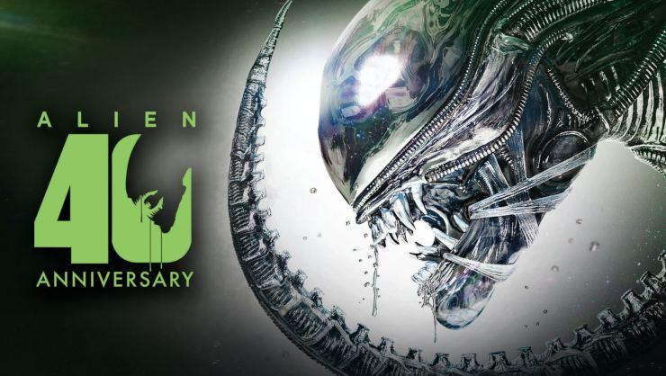 Everyone Will Hear You Scream On Alien Day! Watch Two Short Films!