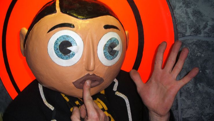 Film Review – Being Frank: The Chris Sievey Story (2019)