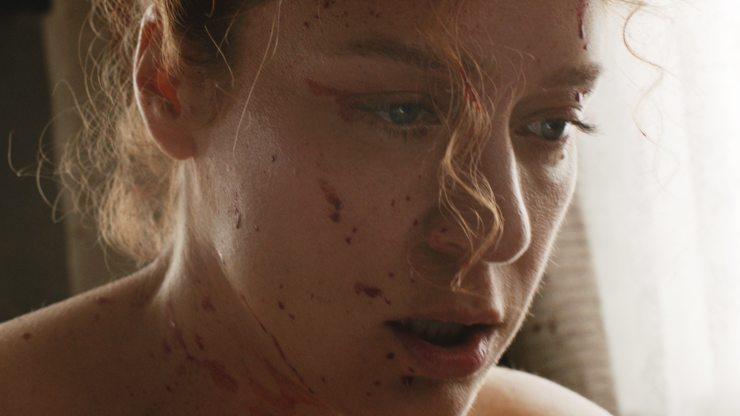 Film Review – Lizzie (2018)