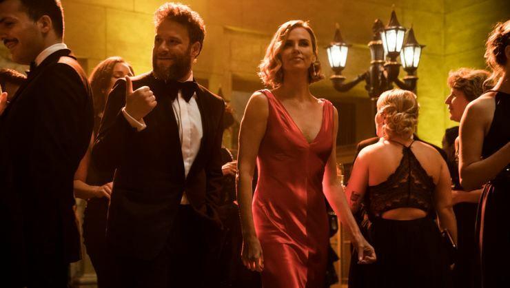 Film Review – Long Shot(2019)