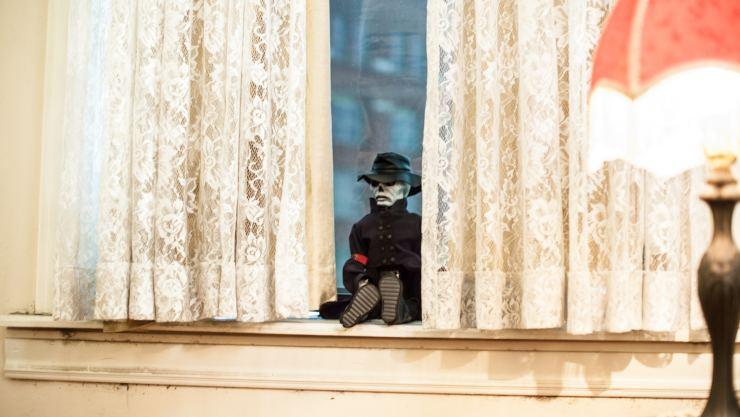 Film Review – Puppet Master: Littlest Reich (2018)