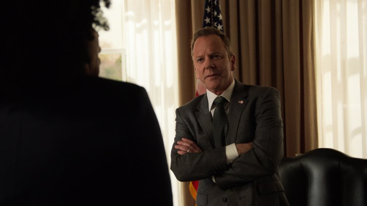 The Fight Begins In Designated Survivor Season 3 Trailer