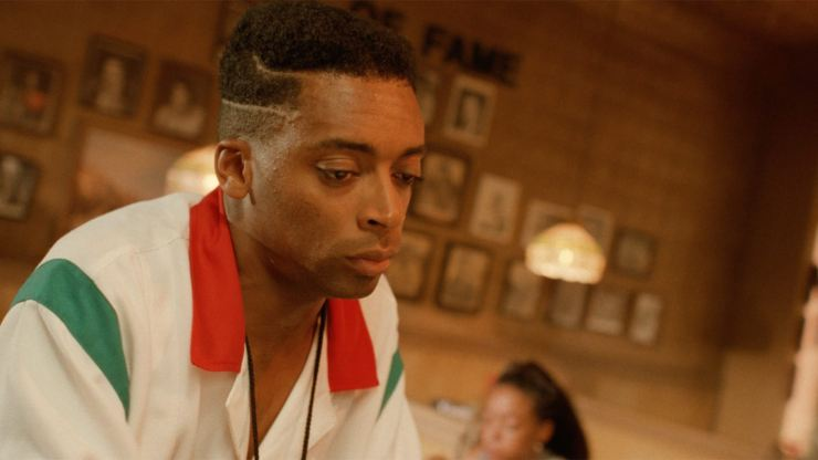 'Do The Right Thing' Criterion Collection August Slate  Spike Lee And Film Noir Masterpiece