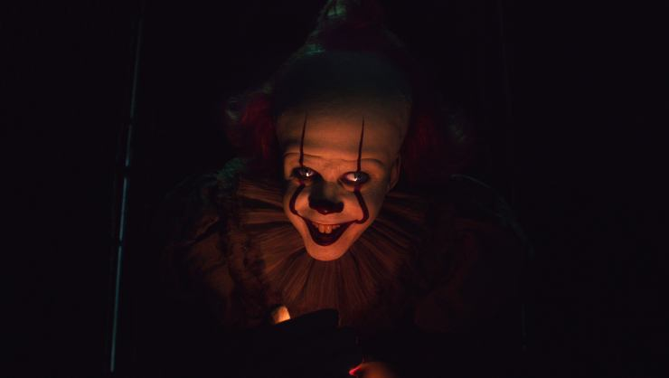 Film Review – IT: Chapter Two (2019)