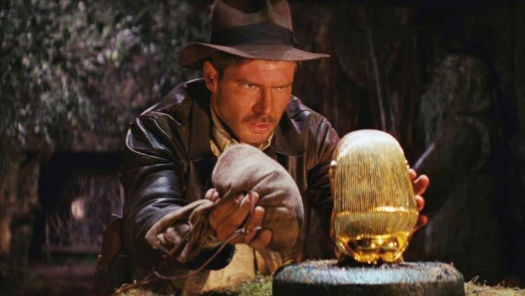 Indiana Jones 5 Set for Summer 2021 Release