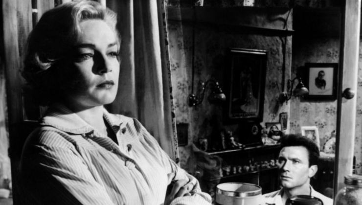 BFI Releasing Jack Clayton's Room At The Top 60th Anniversary Blu-ray