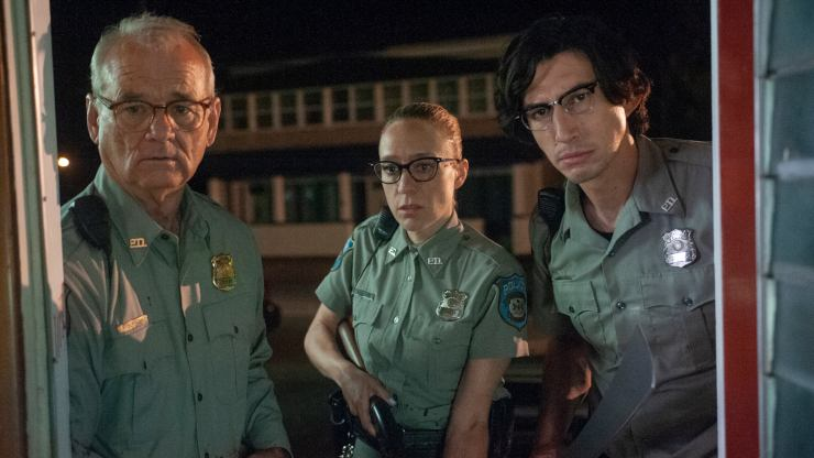 2019 Edinburgh Film Festival Review – The Dead Don't Die (2019)