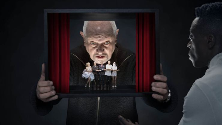 Watch The Trailer For The Last Faust Starring Steven Berkoff