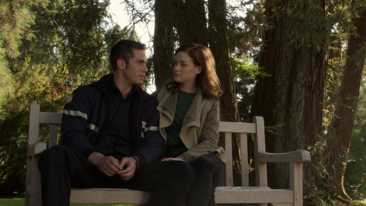Renée Zellweger Has An 'Indecent Proposal' In What/If Trailer