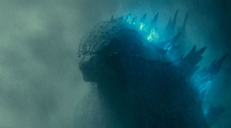 Film Review – 'Godzilla: King of the Monsters' (2019)