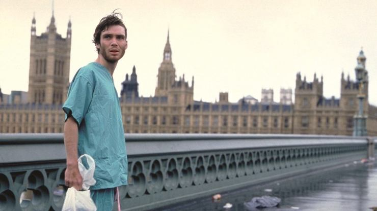 Danny Boyle Confirming Third 28 Days Later Film In The Works?