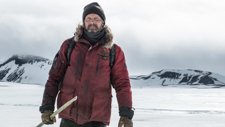 Film Review – Arctic (2018)
