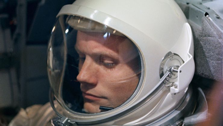 Watch Armstrong UK Trailer Learn About The 'First Man'