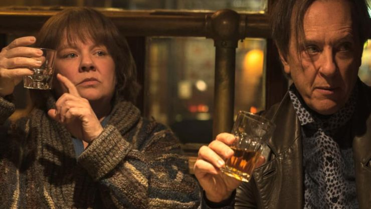 Win Can You Ever Forgive Me? On DVD