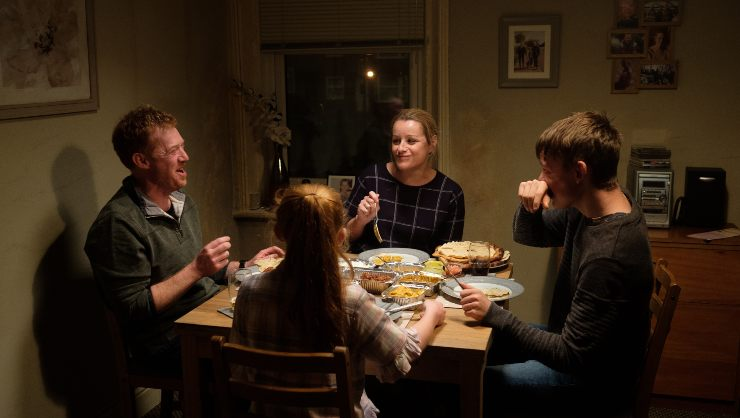 Ken Loach's Sorry We Missed You Trailer Another Slice Of Social Realism