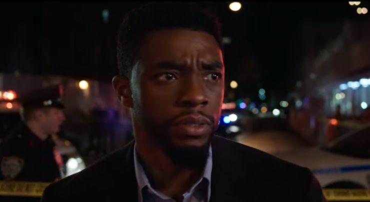 Film Review – 21 Bridges (2019)