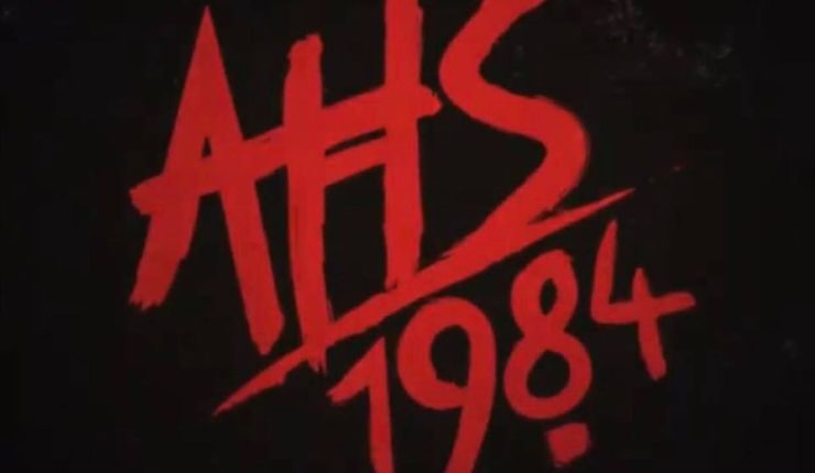 American Horror Story: 1984 Trailer A Killer On The Prowl