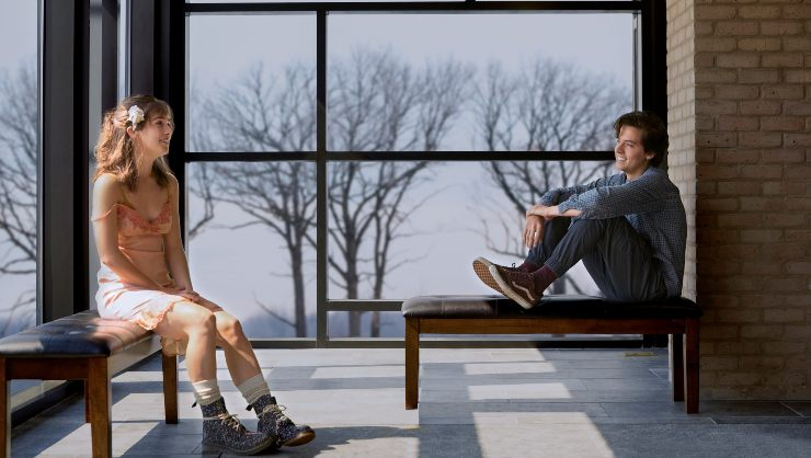 Film Review: Five Feet Apart