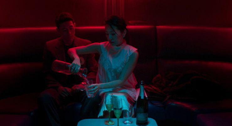 Sunday Short Theatre – Koreatown