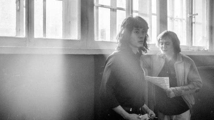 Watch UK Trailer For Leto Ode To Leningrad's 1980's Underground Music Scene