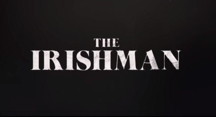 First Look At Netflix's Martin Scorsese's The Irishman