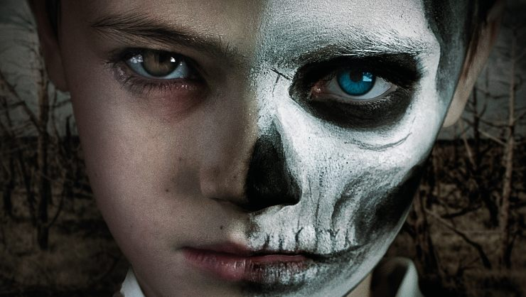 Win Horror The Prodigy On DVD