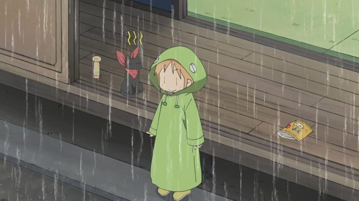 Homage to Nichijou – A Kyoto Animation Tribute