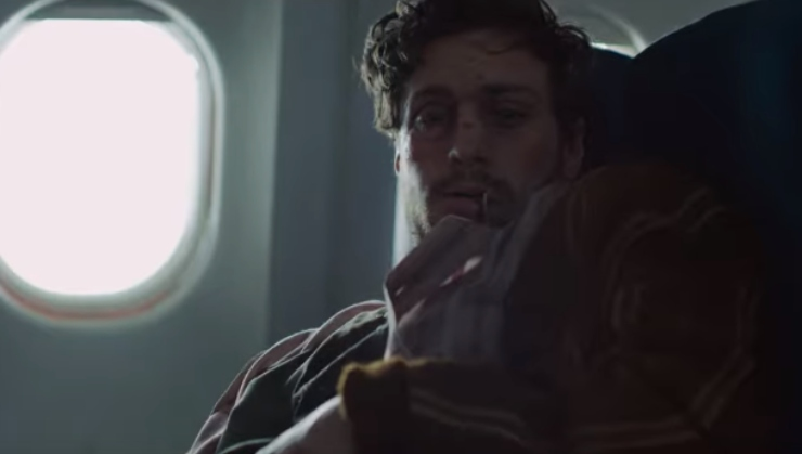 Watch A Million Little Pieces UK Trailer Aaron Taylor Johnson Dices With Death