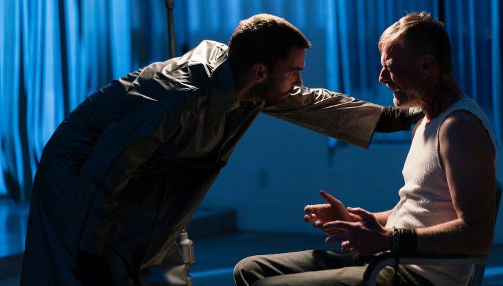 Is Stiffler Serial Killer Or  A Family Man ? Watch Bloodline Trailer