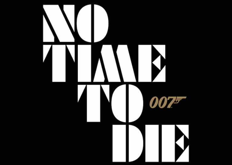 James Bond 25 Has A Title 'No Time To Die'