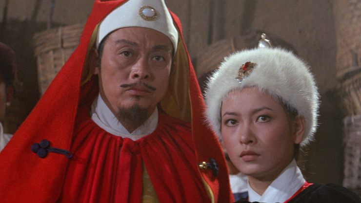 Masters Of Cinema To Release The final King Hu's classic wuxia 'Inn Trilogy'
