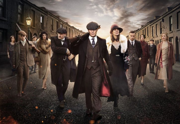 TV Review – Peaky Blinders Series 5