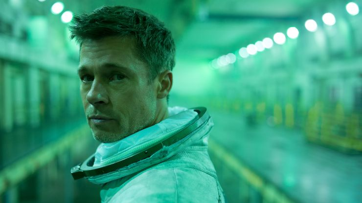 Film Review – Ad Astra (2019)