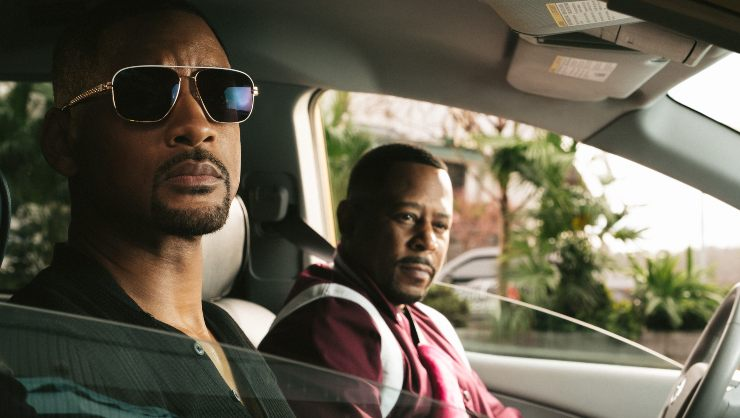 In Bad Boys For Life First Trailer…Ride together. Die together.