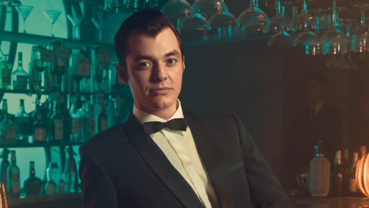 Starzplay 'At Your Service' With Pennyworth UK Trailer